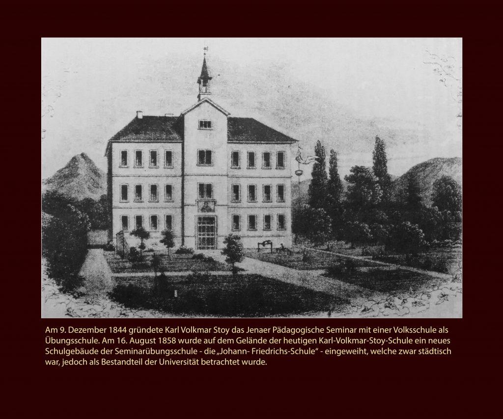 Johann-Friedrich-Schule
